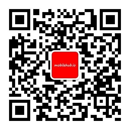 mobilehub微信
